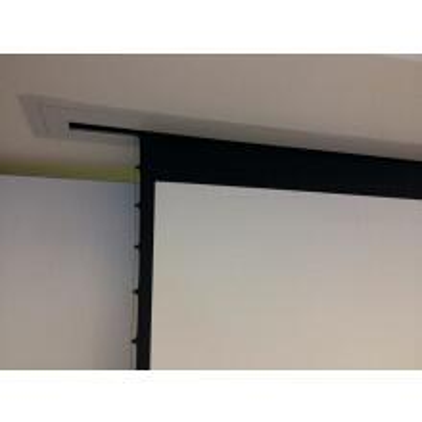 "MOLD11 - Moldura para tela de 106"" - Formato wide 16x9"